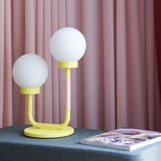 Little darling maria gustavsson lampe a poser table lamp  swedish ninja ltl08   design signed nedgis 118177 thumb