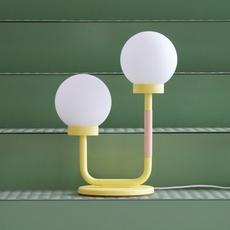 Little darling maria gustavsson lampe a poser table lamp  swedish ninja ltl08   design signed nedgis 118180 thumb