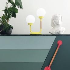 Little darling maria gustavsson lampe a poser table lamp  swedish ninja ltl08   design signed nedgis 118181 thumb