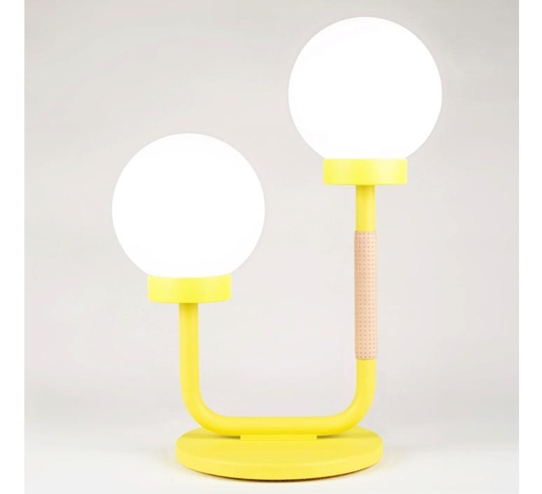 Little darling maria gustavsson lampe a poser table lamp  swedish ninja ltl08   design signed nedgis 118183 product