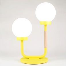 Little darling maria gustavsson lampe a poser table lamp  swedish ninja ltl08   design signed nedgis 118183 thumb