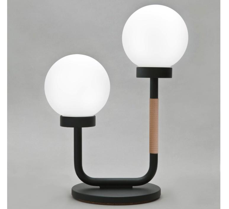 Little darling maria gustavsson lampe a poser table lamp  swedish ninja ltl04  design signed nedgis 118151 product