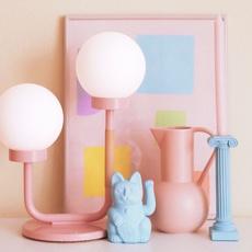 Little darling maria gustavsson lampe a poser table lamp  swedish ninja ltl06   design signed nedgis 118156 thumb