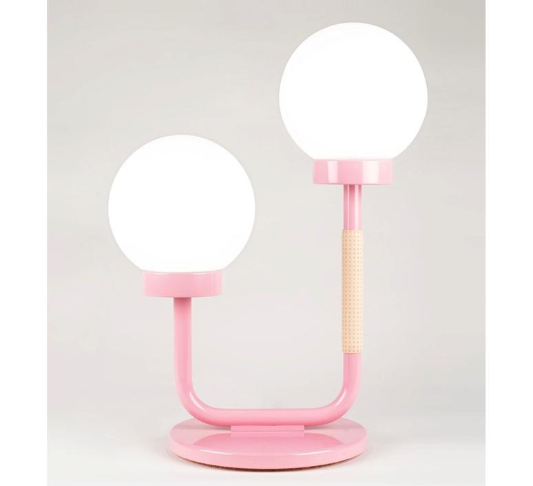 Little darling maria gustavsson lampe a poser table lamp  swedish ninja ltl06   design signed nedgis 118163 product