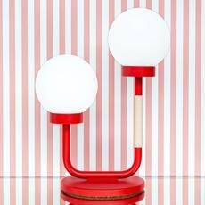 Little darling maria gustavsson lampe a poser table lamp  swedish ninja ltl09   design signed nedgis 118185 thumb