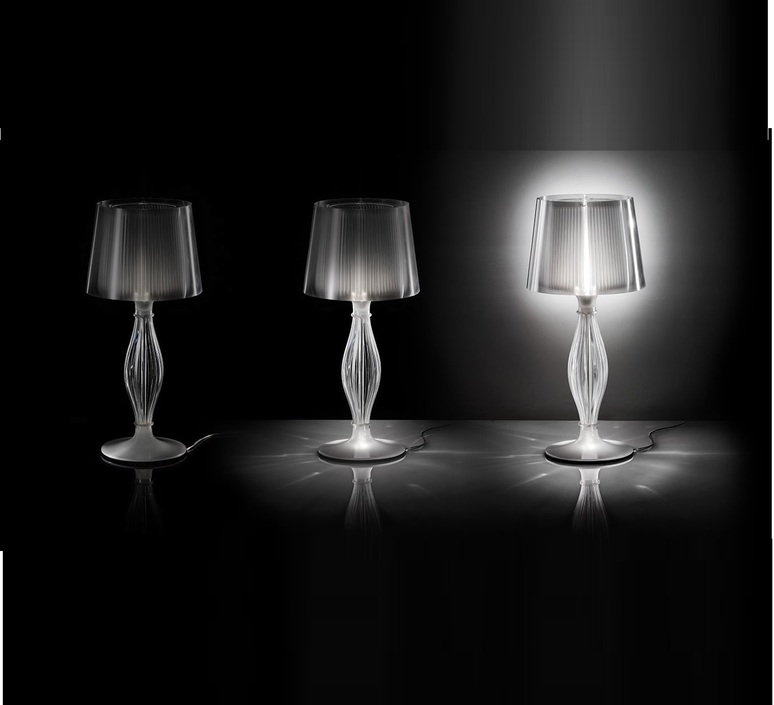 Liza elisa giovannoni slamp liz86tav0000le000 luminaire lighting design signed 17274 product