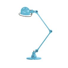 Loft  lampe a poser table lamp  jielde loft d6440x ral 5024  design signed 54483 thumb