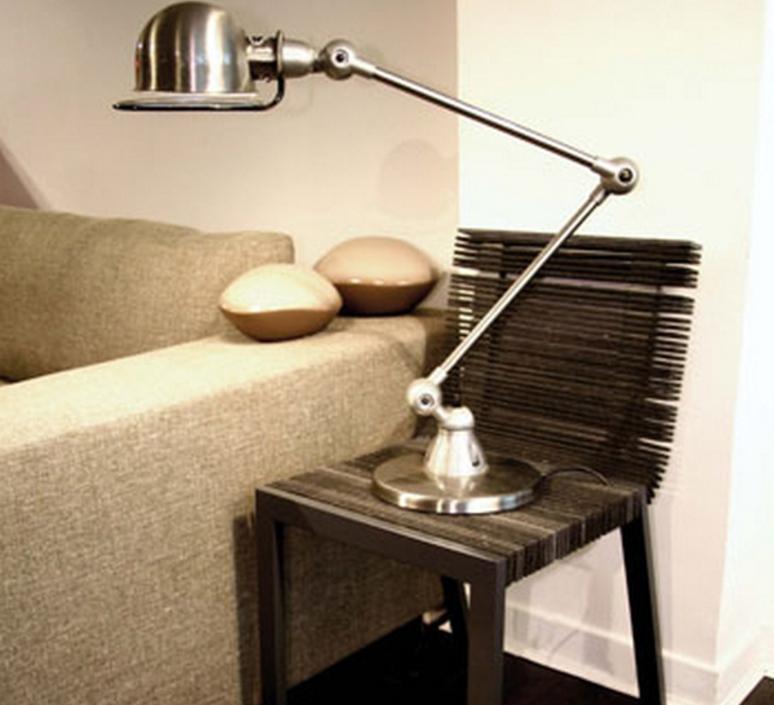Loft  lampe a poser table lamp  jielde loft d6440x chr  design signed 54475 product