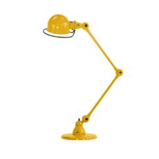 Loft  lampe a poser table lamp  jielde loft d6440x ral 1003  design signed 54489 thumb