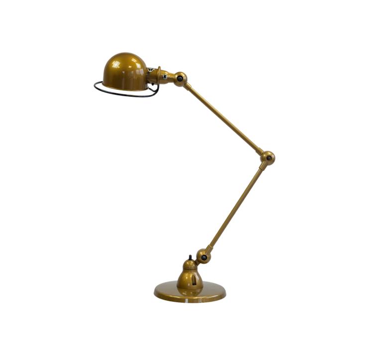 Loft  lampe a poser table lamp  jielde loft d6440x ral 1036  design signed 54479 product