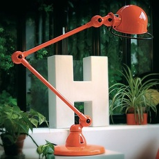 Loft  lampe a poser table lamp  jielde loft d6440x ral 2004  design signed 54492 thumb