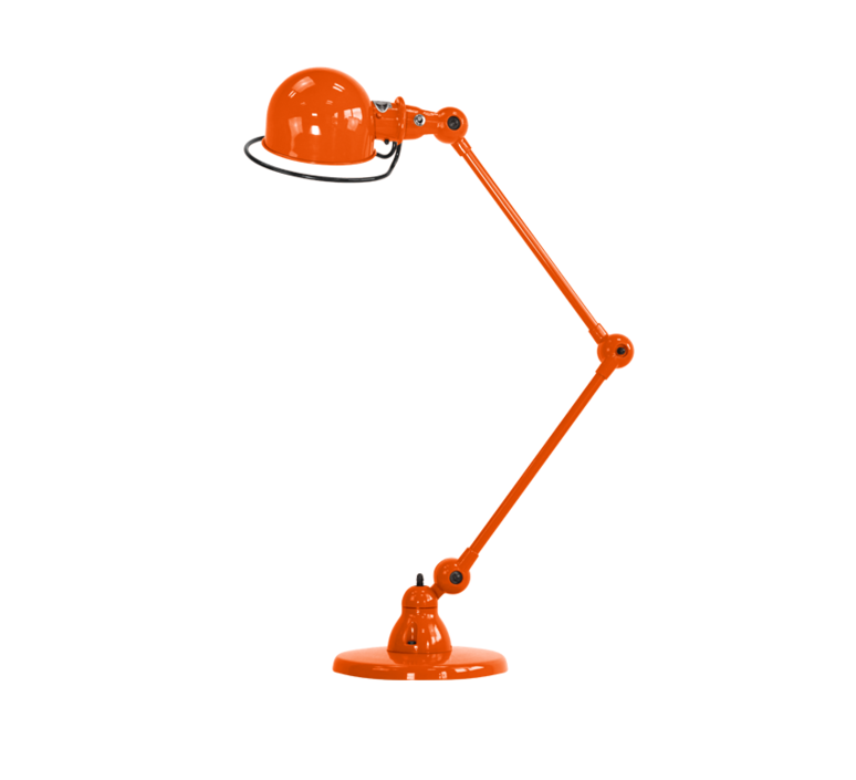 Loft  lampe a poser table lamp  jielde loft d6440x ral 2004  design signed 54494 product