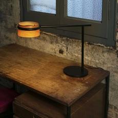 Loop estudi ribaudi lampe a poser table lamp  faro 29568  design signed 40180 thumb