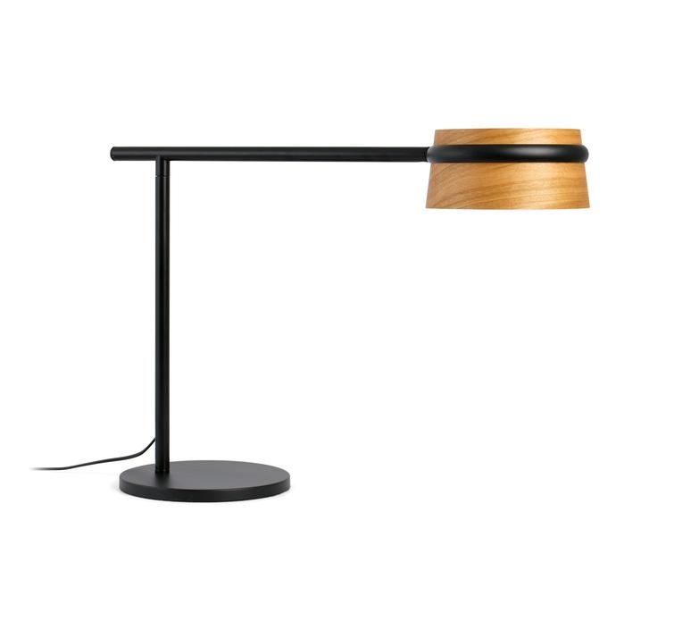Loop estudi ribaudi lampe a poser table lamp  faro 29568  design signed 40181 product