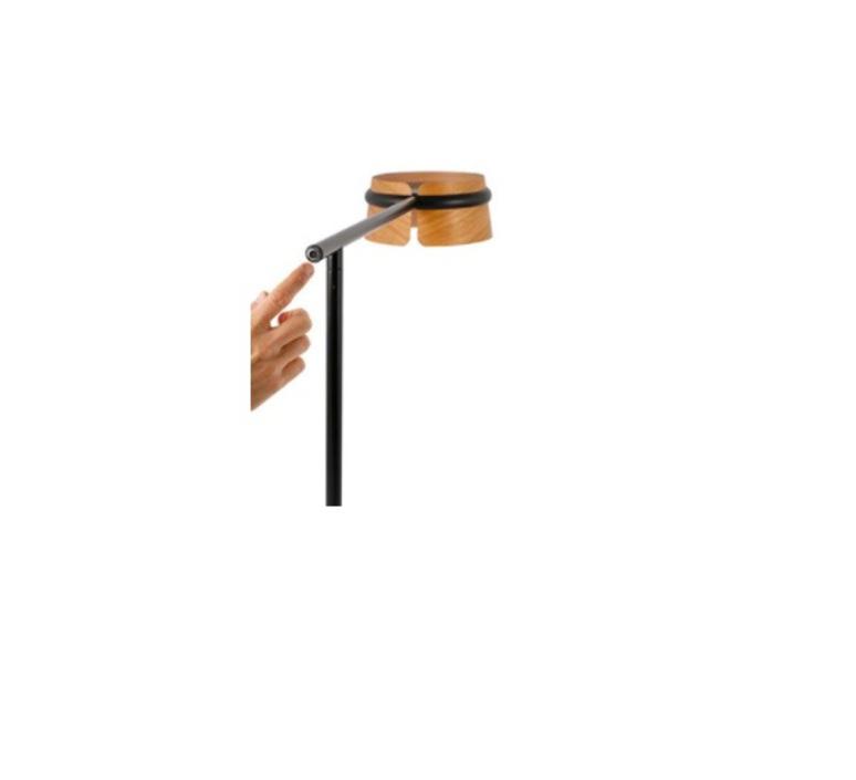Loop estudi ribaudi lampe a poser table lamp  faro 29568  design signed 40184 product