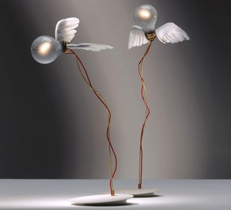 Lucellino tri r ingo maurer lampe a poser table lamp  ingo maurer 4817000  design signed nedgis 64795 product