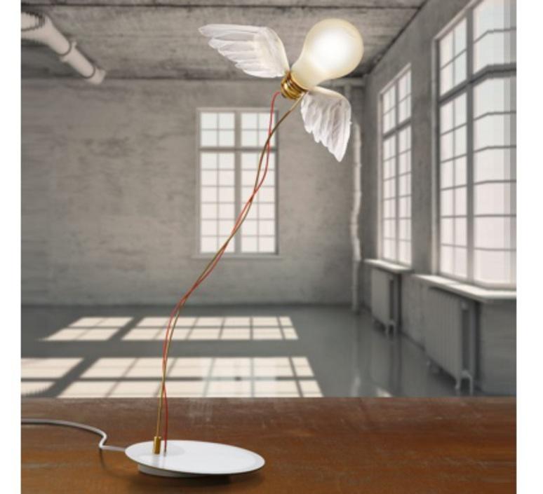 Lucellino tri r ingo maurer lampe a poser table lamp  ingo maurer 4817000  design signed nedgis 64796 product