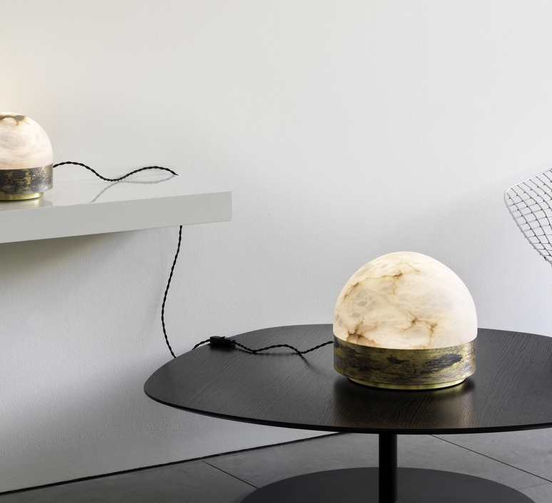 Lucid 200  lampe a poser table lamp  cto lighting cto 01 046 0001  design signed nedgis 63962 product