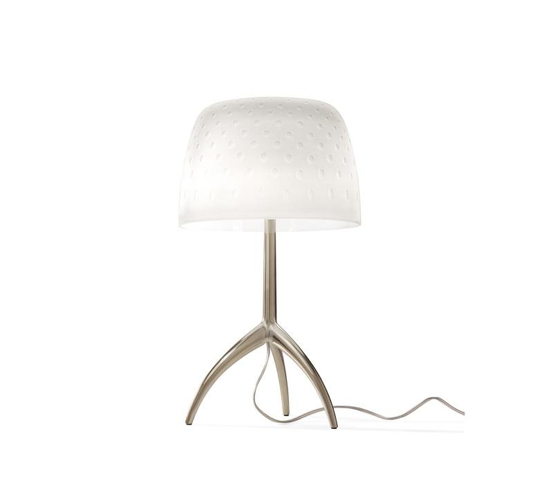 Lumiere grande 30th bulles on off rodolfo dordoni lampe a poser table lamp  foscarini 026021f2 13  design signed nedgis 96150 product