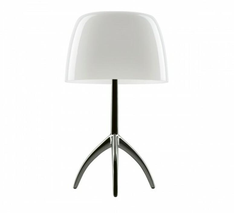 Lumiere grande rodolfo dordini lampe a poser table lamp  foscarini 026001r211  design signed nedgis 85288 product