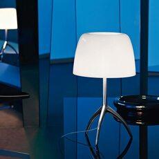 Lumiere grande rodolfo dordini lampe a poser table lamp  foscarini 026001r211  design signed nedgis 85291 thumb