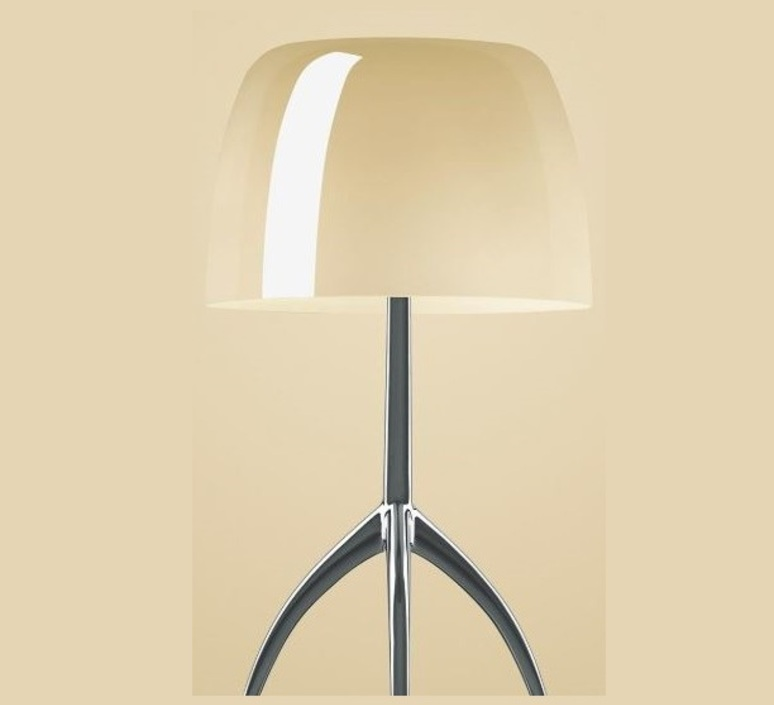 Lumiere piccola rodolfo dordini lampe a poser table lamp  foscarini 0260012r212  design signed nedgis 85267 product