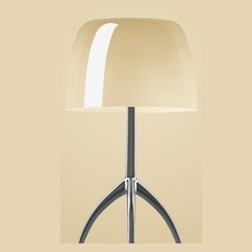 Lumiere piccola rodolfo dordini lampe a poser table lamp  foscarini 0260012r212  design signed nedgis 85267 thumb