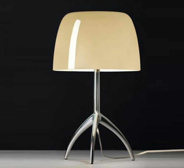 Lumiere piccola rodolfo dordini lampe a poser table lamp  foscarini 0260012r212  design signed nedgis 85269 product