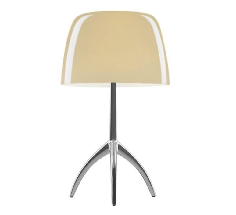 Lumiere piccola rodolfo dordini lampe a poser table lamp  foscarini 0260012r212  design signed nedgis 85356 product