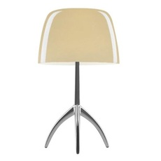 Lumiere piccola rodolfo dordini lampe a poser table lamp  foscarini 0260012r212  design signed nedgis 85356 thumb