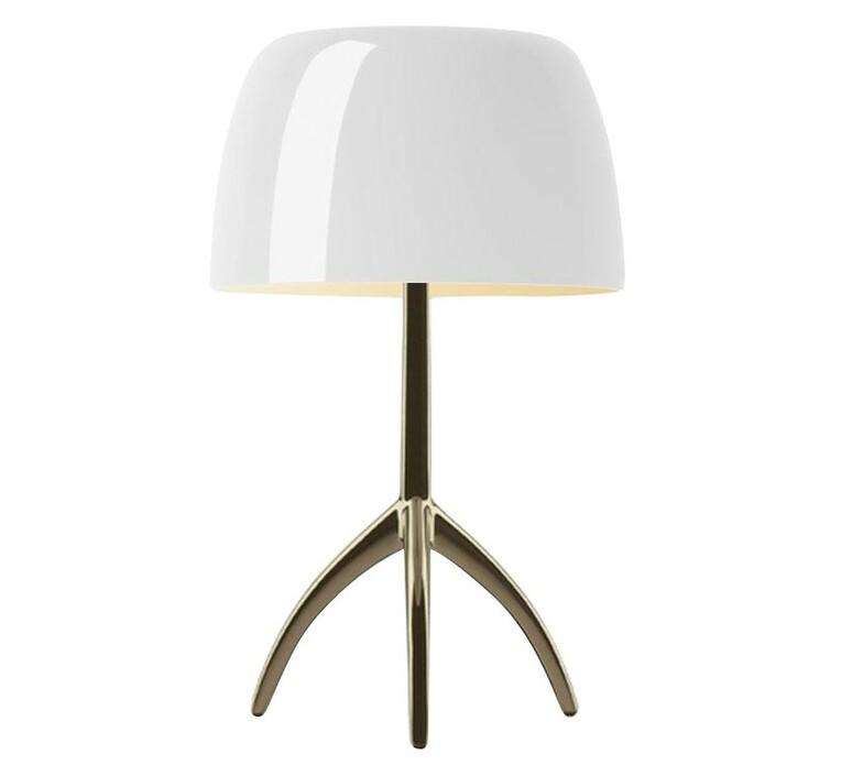 Lumiere piccola rodolfo dordini lampe a poser table lamp  foscarini 0260212r211  design signed nedgis 86068 product