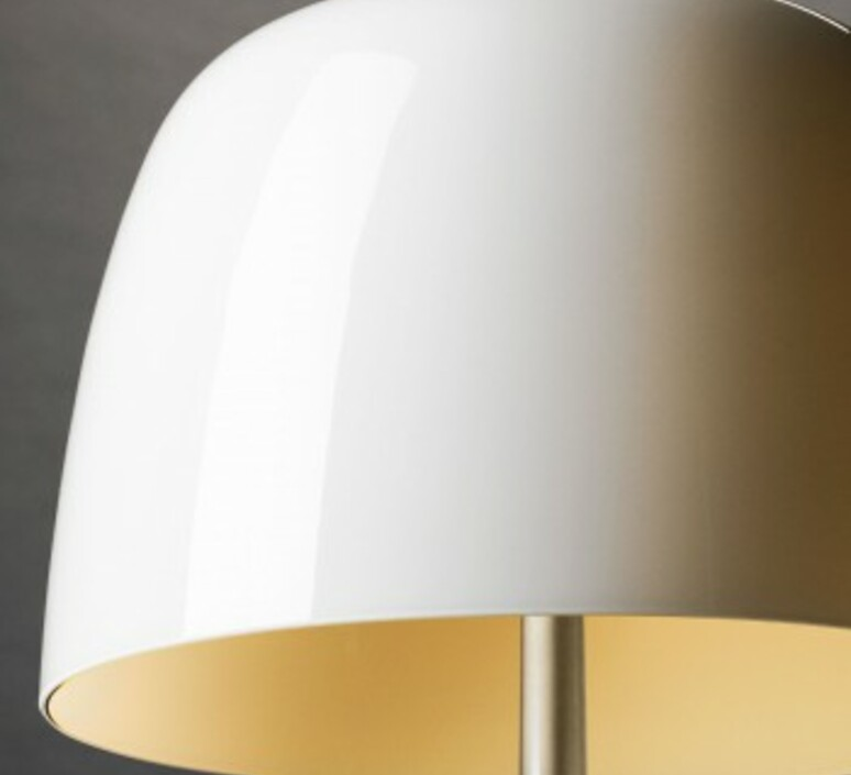 Lumiere piccola rodolfo dordini lampe a poser table lamp  foscarini 0260212r211  design signed nedgis 86071 product