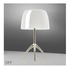 Lumiere piccola rodolfo dordini lampe a poser table lamp  foscarini 0260212r211  design signed nedgis 86077 thumb