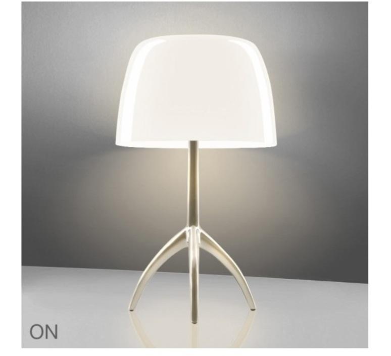 Lumiere piccola rodolfo dordini lampe a poser table lamp  foscarini 0260212r211  design signed nedgis 86078 product