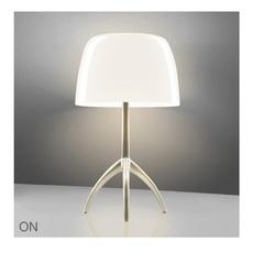 Lumiere piccola rodolfo dordini lampe a poser table lamp  foscarini 0260212r211  design signed nedgis 86078 thumb
