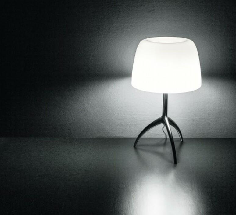 Lumiere piccola rodolfo dordini lampe a poser table lamp  foscarini 0260012r211  design signed nedgis 85261 product
