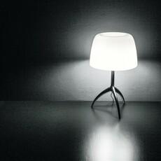 Lumiere piccola rodolfo dordini lampe a poser table lamp  foscarini 0260012r211  design signed nedgis 85261 thumb