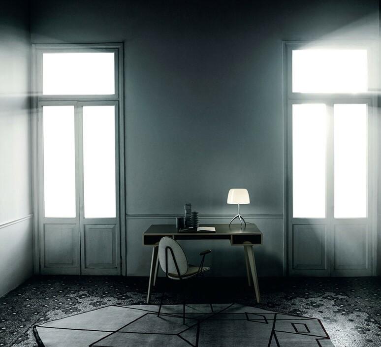 Lumiere piccola rodolfo dordini lampe a poser table lamp  foscarini 0260012r211  design signed nedgis 85263 product