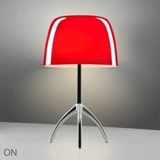 Lumiere piccola rodolfo dordini lampe a poser table lamp  foscarini 0260012r262  design signed nedgis 85285 thumb