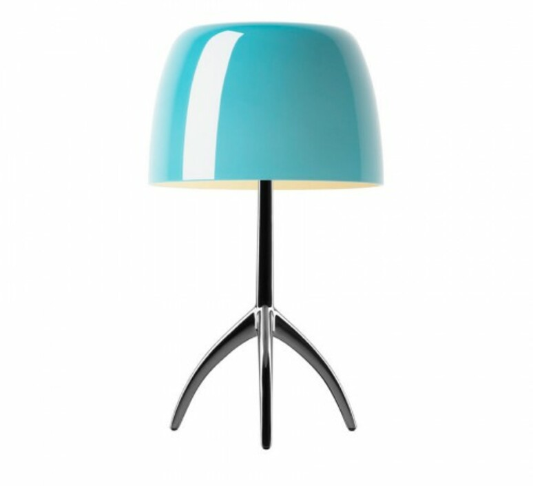 Lumiere piccola rodolfo dordini lampe a poser table lamp  foscarini 0260012r232  design signed nedgis 85274 product