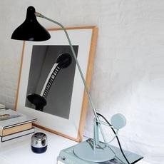 Mantis bs3 bernard schottlander  lampe a poser table lamp  dcw editions bs3 gr bl  design signed nedgis 65434 thumb