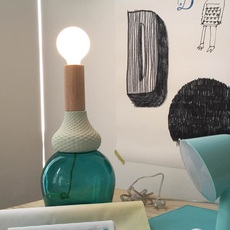 Maria teresa elena salmistraro lampe a poser table lamp  seletti 07932  design signed nedgis 65803 thumb