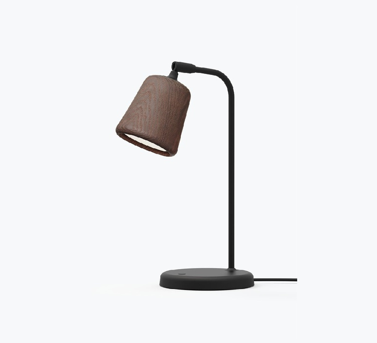Material noergaard kechayas lampe a poser table lamp  newworks 20133  design signed nedgis 82922 product