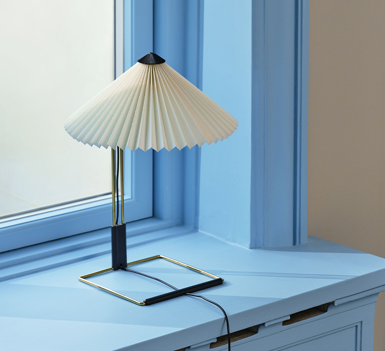 Matin 300 inga sempe lampe a poser table lamp  hay 4191211009000  design signed nedgis 105055 product