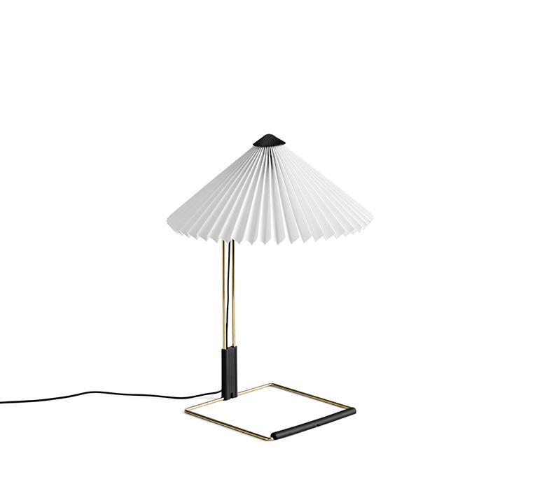 Matin 300 inga sempe lampe a poser table lamp  hay 4191211009000  design signed nedgis 105058 product