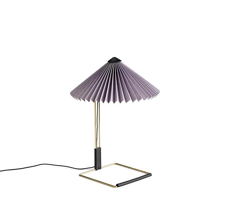 Matin 300 inga sempe lampe a poser table lamp  hay 4191215009000  design signed nedgis 105021 product