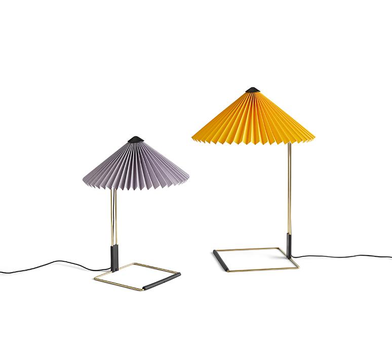 Matin 300 inga sempe lampe a poser table lamp  hay 4191215009000  design signed nedgis 105027 product