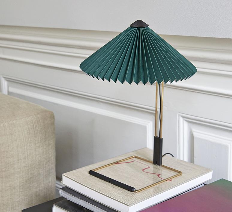 Matin 300 inga sempe lampe a poser table lamp  hay 4191214009000  design signed nedgis 104999 product