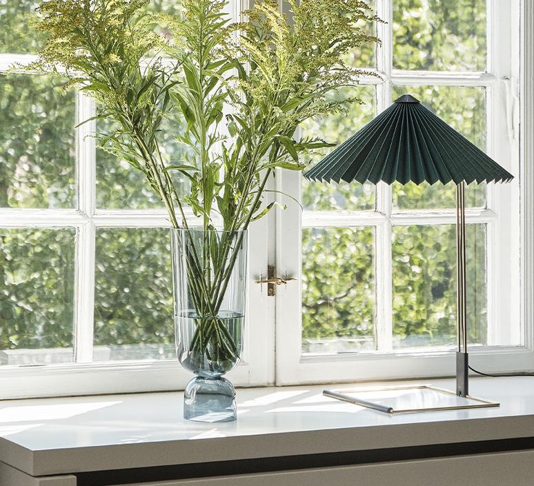 Matin 300 inga sempe lampe a poser table lamp  hay 4191214009000  design signed nedgis 105000 product