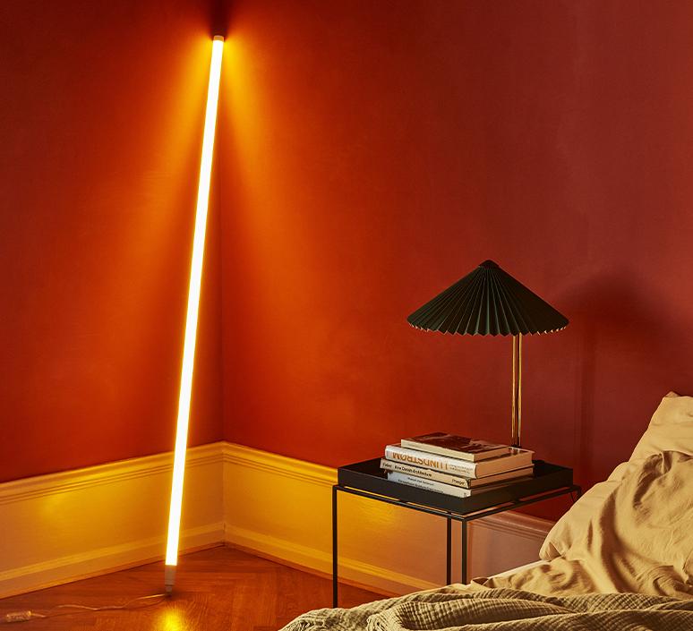 Matin 300 inga sempe lampe a poser table lamp  hay 4191214009000  design signed nedgis 105002 product